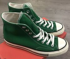 Converse Cuir 70 Chuck Taylor wAnderson Hi Green Vertes En J