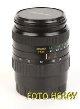 Voigt Pays Skopar AF 28-80 mm Minolta AF baïonnette Auto Focus Japon 44626