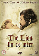 The Lion In Winter Digitally Restored Blu-ray