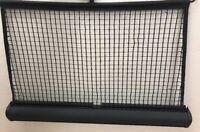01 02 03 04 05 Audi Allroad Cargo Cover Pet Net Black OEM