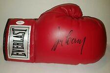 Gerry Cooney signed Everlast Boxing Glove---JSA COA