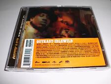 Outkast-Idylwild-CD-OVP