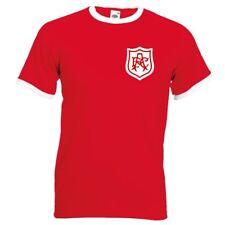 Retro Arsenal Short Sleeved Shirt AFC, Gooners,Gunner , S-XXL 1927 Cup Final