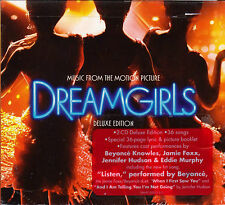 Dreamgirls-Music From The Motion Picture-2CD Deluxe Ed-2006-Sony USA-88697020122