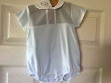 Spanish Rompers (0-24 Months) for Boys