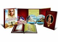 NEW Cleopatra 50th Anniversary edition Blu-ray Japan Limited Elizabeth Taylor
