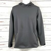 Under Armour Athlete Recovery Hoodie Mens Size Medium Gray Celliant NWT