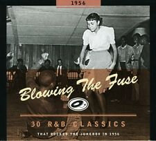 1956-Blowing The Fuse: 30 R&B Classics That Rocked - Blowing Th (2006, CD NIEUW)