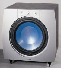 Wharfedale ZDK-SUB-BLK Zaldek Powered Subwoofer  - NEW