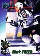 1995-96 Houston Aeros #6 Mark Freer
