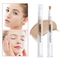 Women Maeup Concealer Highlight Contour Pen Stick Waterproof Foundation Cosmetic