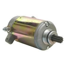 2007 - 2012 Yamaha YFM400 Big Bear IRS Arrowhead starter motor