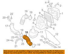 46013AJ010 Subaru Boot air intake b 46013AJ010