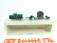 BT447-0,5# Bub H0/1:87 07050 Kaelble K650 mit Tieflader Aumann, NEUW+OVP