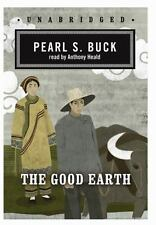 The Good Earth [Blackstone Audio Classic Collection]