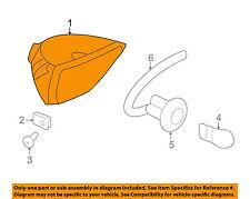 Saturn GM OEM 07-10 Sky Backup Light-Back Up Lamp 10372965