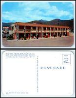 IDAHO Postcard - Kellogg, Trail Motel N53