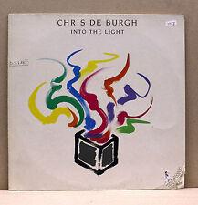 Chris de Burgh - Into The Light (LP, Album)