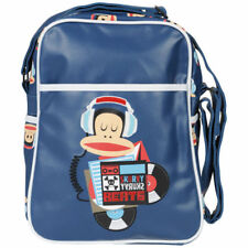 Paul Frank Music Backpack - Blue - Youths - BNIB