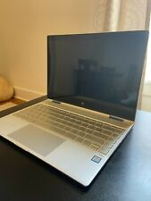 New listing Hp Spectre X360 13.3in (512Gb, Intel Core i7-1065G7, 1.3Ghz, 8Gb) Laptop -.