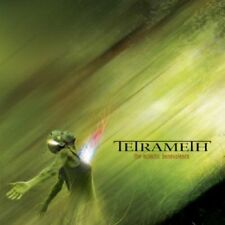 Tetrameth - Eclectic Benevolence (CD 2010) NEW & SEALED