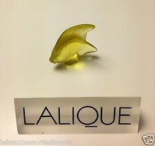 Pesciolino - Pesce - Motif Poisson - Fish - Lalique