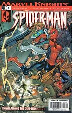 Spider- Man #3 (NM)`04 Miller/ Dodson
