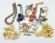 Lot of 8 Necklaces MK287