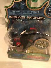 Rare how to train your dragon new mini figure colour change deathgripper