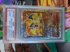 Charizard 3/110 Legendary Collection Reverse Holo PSA 10 GEM MINT Pokemon Card