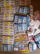 Raccolta Punti anni 60 FERRERO Lotto misto n°4 [AF7]