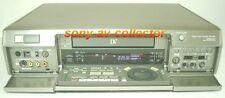 Panasonic AG-DV2000 MiNiDV DV DVCAM Player Recorder PRO VCR DECK EX DV2000P