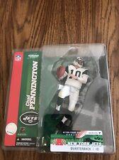 Chad Pennington McFarlane 2003 Series 7 NFL Sports Figure New York Jets