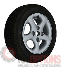 SET OF 5 NEW Ford Laser & 1993 Capri Barchetta 14x6 4-114.3 Rim & Tyre - NO CAPS