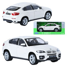 BMW X6 Year 2009 Red 1 18 Welly