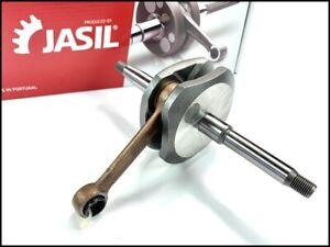 Jasil Top Racing Kurbelwelle für Hercules Mofa Prima 2 3 4 5 Sachs 505 NEU