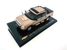 Chevrolet S10 Deluxe 2.5 - 1:43 DIECAST MODEL CAR General Motors Salvat CH13