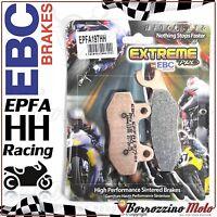 PASTIGLIE FRENO POSTERIORE RACING EBC EPFA197HH CAGIVA ELEFANT 900 1990-1992