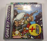 jeu Nintendo Game Boy Advance  gba NO RULES Get Phat     neuf