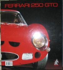 * Ferrari 250 GTO - Berlinetta competizione - Cavalleria Editions Numero 14