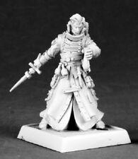 Pathfinder Miniatures Reaper 60044 Damiel Iconic Alchemist
