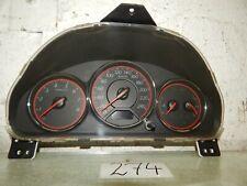 Honda Civic VII EM2 Coupe Speedometer Kombiinstrument 78100-S5P-F210 274001