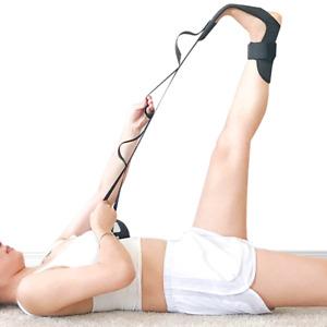 Foot Stretcher for Plantar Fasciitis Achilles Tendinitis Hamstring Pain Relief