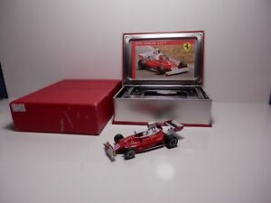 2485 Mattel Hot Wheels Racing 1/43 Ferrari 312 T F1 1975