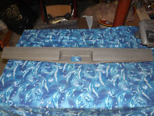 Interior Liftgate Entry Sill Plate Trim GRAY Chevy S10 Blazer GMC S15 Jimmy