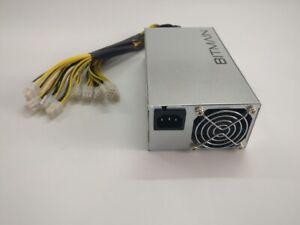 Bitmain APW3++-12-1600 1600 Power Supply