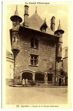 (S-114478) FRANCE - 15 - AURILLAC CPA      MALROUX LABORIE  ed.