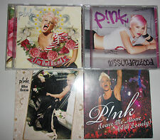 LOT CD SINGLE - PROMO - ALBUM SPECIAL PINK