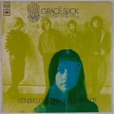 The Great Society, Grace slick conspicuous only in it's absence lp BRAND NEW