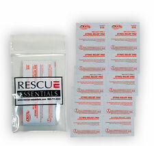 STING RELIEF WIPES - 10 PACK (30-1089)